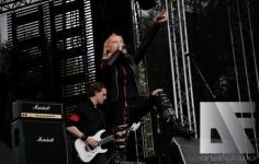 Arch Enemy Norway Rock 2009 v1