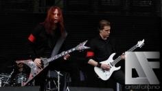 Arch Enemy Norway Rock 2009 v3