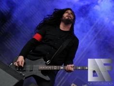 Arch Enemy Norway Rock 2009 v4