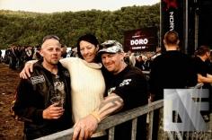 Doro Norway Rock 2009 v1