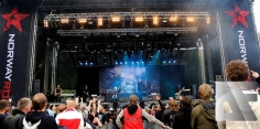 Doro Norway Rock 2009 v2