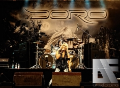 Doro Norway Rock 2009 v3