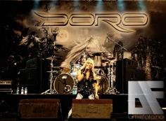 Doro Norway Rock 2009 v3