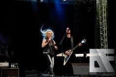 Doro Norway Rock 2009 v4