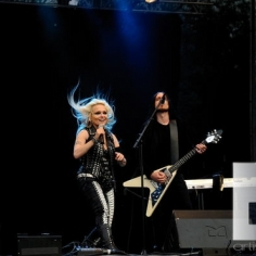 Doro Norway Rock 2009 v4