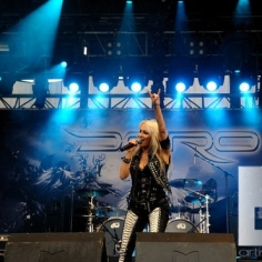 Doro Norway Rock 2009 v5