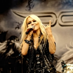 Doro Norway Rock 2009 v6