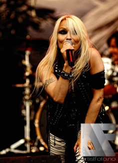 Doro Norway Rock 2009 v7