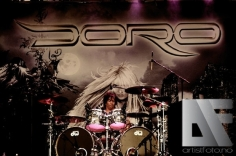 Doro Norway Rock 2009 v9