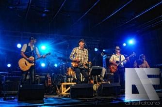 Hardcore Troubadoures Ose Country 2009 v2