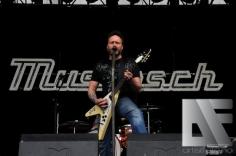 Mustach Norway Rock 2009 v2