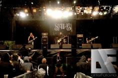 Sahg Norway Rock 2009 v2