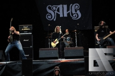 Sahg Norway Rock 2009 v3