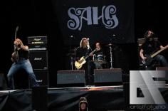 Sahg Norway Rock 2009 v3