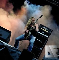 Sahg Norway Rock 2009 v4