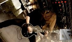 Satyricon Norway Rock 2009 v1