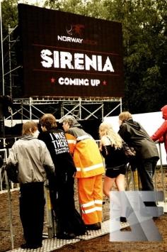 Sirenia Norway Rock 2009 v1