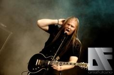 Sirenia Norway Rock 2009 v2