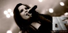 Sirenia Norway Rock 2009 v6