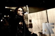 Sonata Arctica Norway Rock 2009 v2