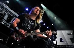 Sonata Arctica Norway Rock 2009 v3