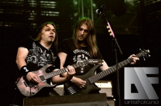Sonata Arctica Norway Rock 2009 v8