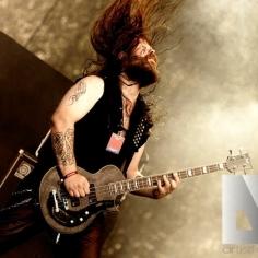 Thunderbolt Rock 2009 v1