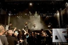 U.D.O. Norway Rock 2009 v1