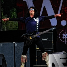 W.A.S.P. Norway Rock 2009 v2