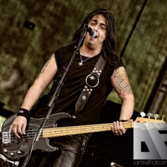 W.A.S.P. Norway Rock 2009 v3