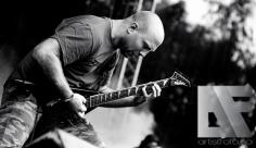 Zerozonic Norway Rock 2009 v3