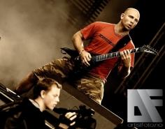 Zerozonic Norway Rock 2009 v7
