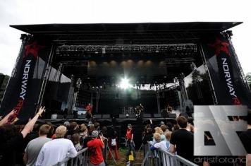 Zerozonic Norway Rock 2009 v9