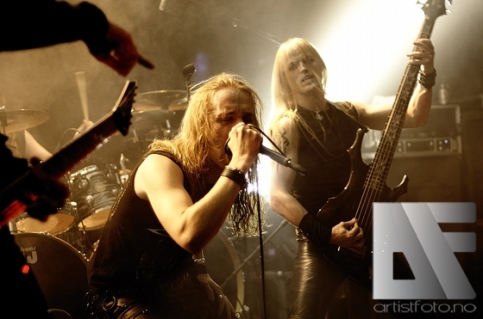 Keep of Kalessin Southern Discomfort 2009 v5