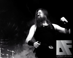 Amon Amarth Norway Rock Festival 2010 v3