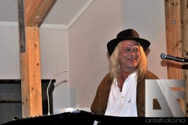 Bjørn Ole Rasch Ose Countryfestival 2010 v2