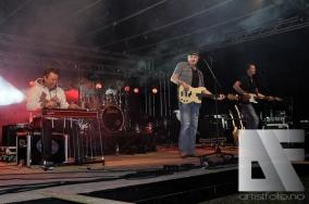 Åsmund Åmli Band Ose Countryfestival 2010 v1