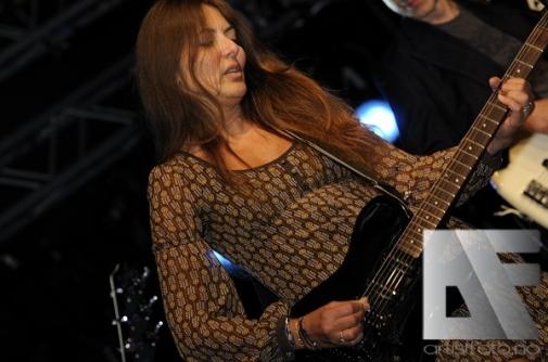 Claudia Scott Ose Countryfestival 2010