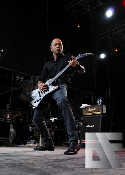 Danko Jones Oslo Live 2010 v3