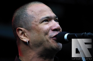 Danko Jones Oslo Live 2010 v6