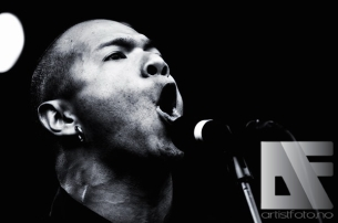 Danko Jones Oslo Live 2010 v7