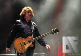 Gary Moore Norway Rock Festival 2010 v1