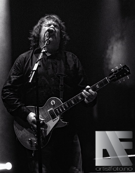 Gary Moore Norway Rock Festival 2010 v2