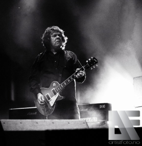 Gary Moore Norway Rock Festival 2010 v3