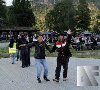 Greenhorns Ose Countryfestival 2010 v4