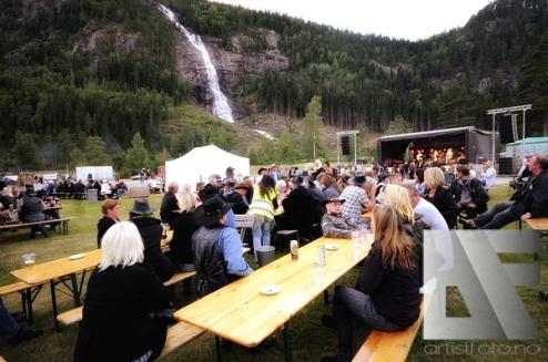 Greenhorns Ose Countryfestival 2010 v6