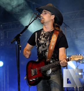 Hawk Ose Countryfestival 2010 v2