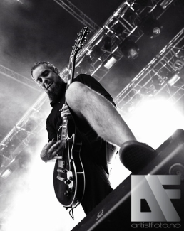 In Flames Oslo Live 2010 v7