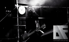 In Flames Oslo Live 2010 v8