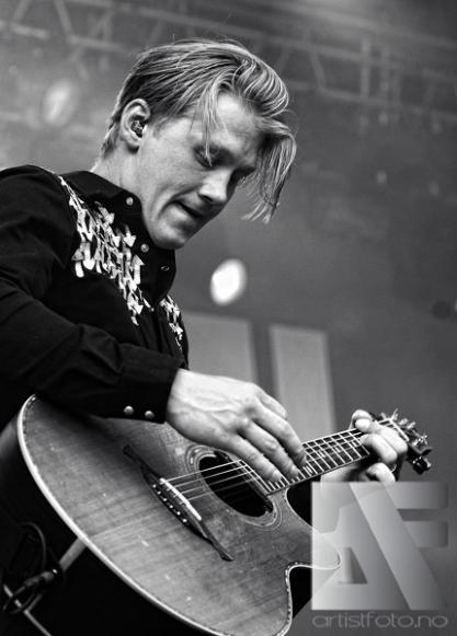Johnossi Oslo Live 2010 v2